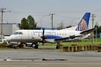 Photo: Pacific Coast Airlines, Saab SF340, C-FPCZ