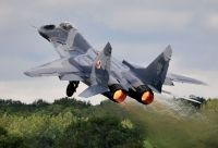 Photo: Poland - Air Force, MiG MiG-29