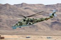 Photo: Private, Mil Mi-24 Hind, NX118NX