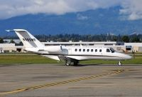 Photo: Untitled, Cessna Citation, N880MR