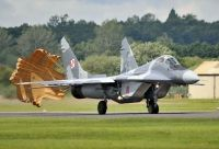 Photo: Poland - Air Force, MiG MiG-29, 111