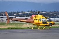 Photo: Northland Helicopters, Aerospatiale Ecureuil, C-FHHU