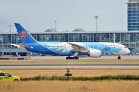 Photo: China Southern Airlines, Boeing 787, B-2725