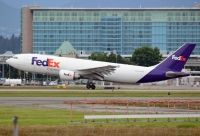 Photo: Federal Express / FedEx Express, Airbus A300-600, N672FE