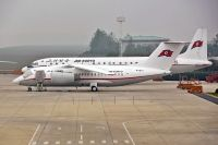 Photo: Air Koryo, Antonov AN-148, P-671