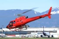 Photo: Blackcomb Helicopters, Aerospatiale Ecureuil II, C-GSKI