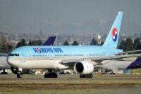 Photo: Korean Air, Boeing 777-200, HL7751