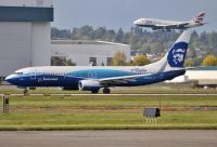 Photo: Alaska Airlines, Boeing 737-800, N512AS
