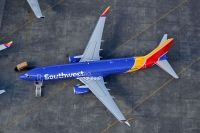 Photo: Southwest Air Lines, Boeing 737-800, N8660A