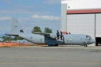 Photo: Canadian Armed Forces, Lockheed C-130 Hercules, 130601