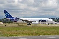 Photo: Air Transat, Airbus A330-200, C-GJDA
