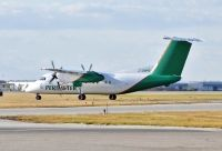 Photo: Perimeter Airlines, De Havilland Canada DHC-8 Dash8 Series 100, C-GWPS