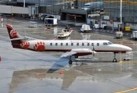 Photo: Bearskin Airlines, Fairchild-Swearingen SA-227 Metroliner, C-FFZN