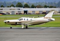 Photo: Untitled, SOCATA TBM-850, N731TM