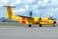 Photo: Canadian Forces, De Havilland Canada CC115 Buffalo, 115456