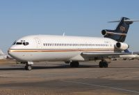 Photo: Flair Airlines, Boeing 727-200, C-FLHR