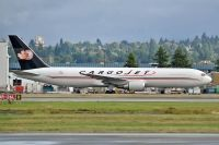 Photo: Cargojet, Boeing 767-300, C-FDIJ