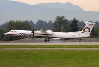 Photo: Horizon Air, De Havilland Canada DHC-8 Dash8 Series 400, N416QX