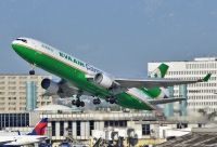 Photo: EVA Air Cargo, McDonnell Douglas MD-11, B-16113