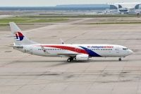 Photo: Malaysia Airlines, Boeing 737-800, 9M-MXF