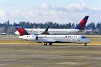 Photo: Delta Air Lines, Boeing 717, N924AT