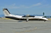Photo: North Cariboo, De Havilland Canada DHC-8 Dash8 Series 300, C-FHNC