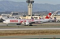 Photo: Swiss International Air Lines, Boeing 777-300, HB-JNA