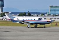 Photo: Untitled, Pilatus PC-12, N7ZT