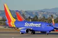 Photo: Southwest Airlines, Boeing 737-700, N561WN