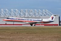 Photo: American Eagle, Embraer EMB-145, N682AE