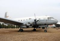 Photo: China - Air Force, Ilyushin IL-12, 35064