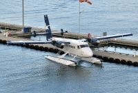 Photo: West Coast Air, De Havilland Canada DHC-6 Twin Otter, C-GQKN