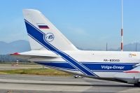 Photo: Volga-Dnepr Airlines, Antonov An-124 Ruslan, RA-82043