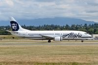 Photo: Alaska Airlines, Boeing 737-400, N769AS