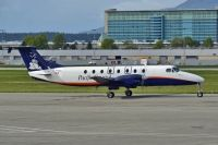 Photo: Pacific Coastal Airlines, Beech 1900, C-FPCX
