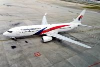 Photo: Malaysia Airlines, Boeing 737-800, 9M-MSE