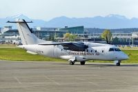 Photo: Central Mountain Air, Dornier Do-328-100, C-FDYN