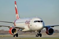 Photo: Air Canada Rouge, Airbus A319, C-GBHO