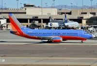 Photo: Southwest Airlines, Boeing 737-300, N699SW