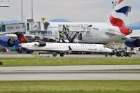 Photo: Air Canada Express, Canadair CRJ Regional Jet, C-GJZV