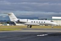 Photo: Untitled, Gulftsream Aerospace G450, N324SP
