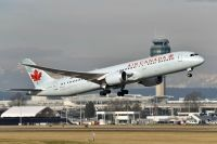 Photo: Air Canada, Boeing 787, C-FPQB