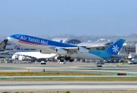 Photo: Air Tahiti Nui, Airbus A340-200/300, F-OLOV
