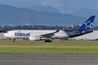Photo: Air Transat, Airbus A330-200, C-GUFR