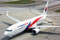Photo: Malaysia Airlines, Boeing 737-800, 9M-MLQ