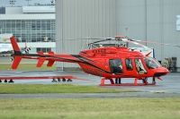 Photo: Untitled, Bell 407, N427JW
