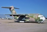 Photo: United States Air Force, McDonnell Douglas YC-15