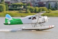 Photo: West Coast Air, De Havilland Canada DHC-2 Beaver, C-FWAC