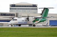 Photo: Provincial Airlines Ltd., De Havilland Canada DHC-8 Dash8 Series 100, C-FPPW