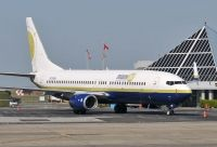Photo: Miami Air, Boeing 737-800, N732MA